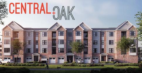 Central & Oak