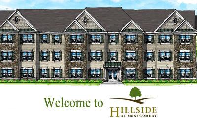 Hillside at Montgomery