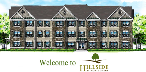 Hillside at Montgomery