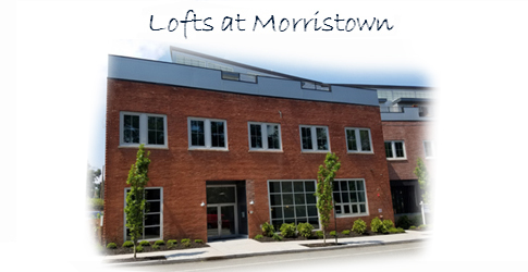 Lofts at Morristown