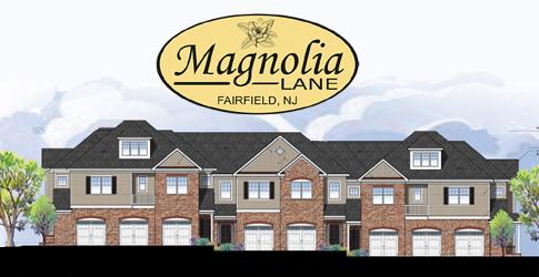 Magnolia Lane