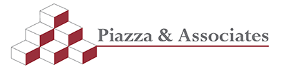 Piazza & Associates - Click to return to the home page
