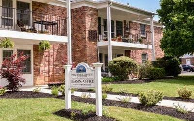Princeton Lakeview