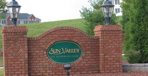 Sun Valley at Florham Park