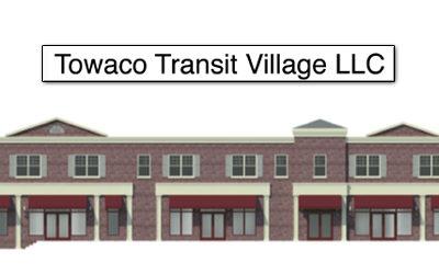 Towaco Transit Village