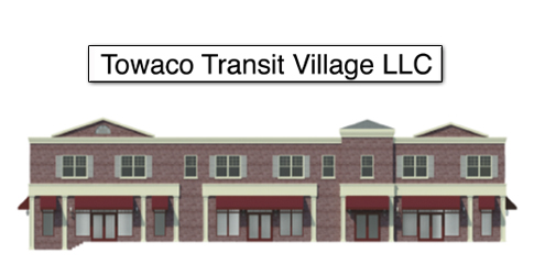 Towaco Transit Village