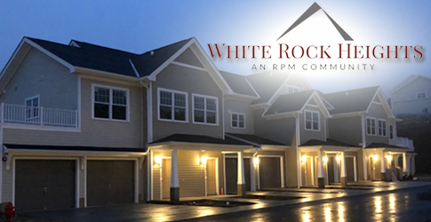 White Rock Heights