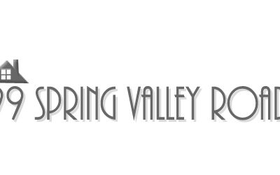 99 Spring Valley Road
