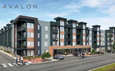 Avalon Teaneck