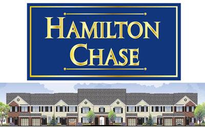 Hamilton Chase