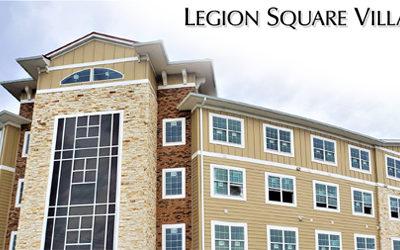 Legion Square Village