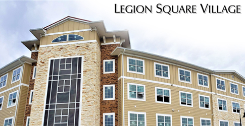 Legion Square Village