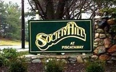 Society Hill at Piscataway