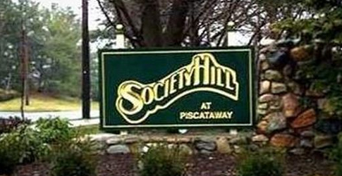 Society Hill at Piscataway