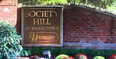 Society Hill II at Hamilton
