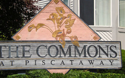 The Commons a Piscataway