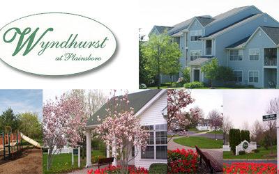 Wyndhurst at Plainsboro