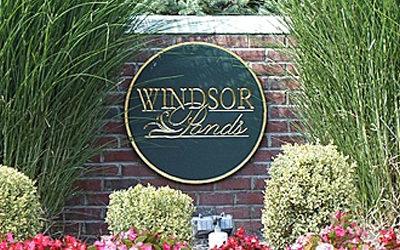 Windsor Ponds