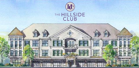 The Hillside Club