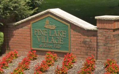 Pine Lake Terrace