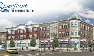 Riverfront at Cranford Station