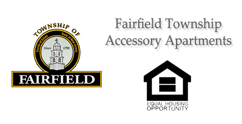 Fairfield Accessory Apartment Program