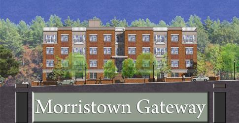 Morristown Gateway
