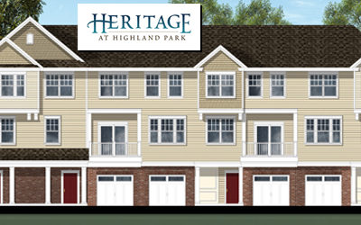 Heritage at Highland Park