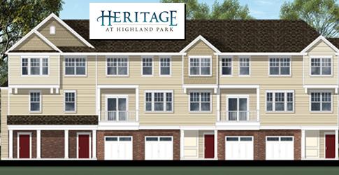 Heritage at Highland Park