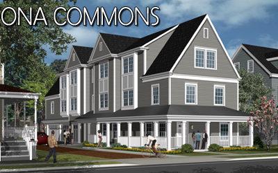 Leona Commons