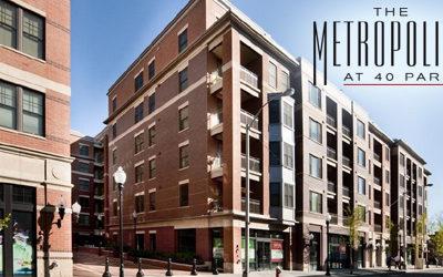 Metropolitan at 40 Park