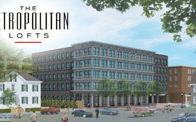 The Metropolitan Lofts