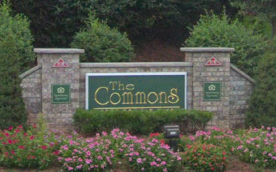 The Commons at Upper Saddle River