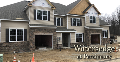 Watersedge at Parsippany