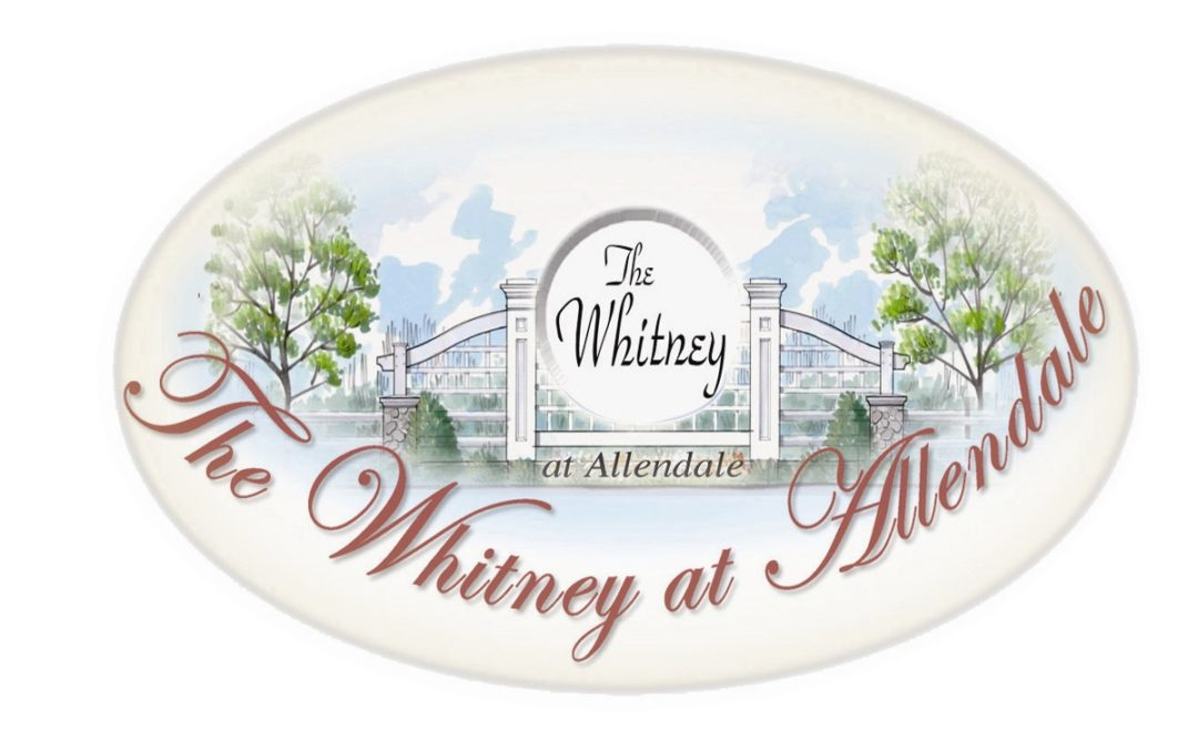 The Whitney at Allendale