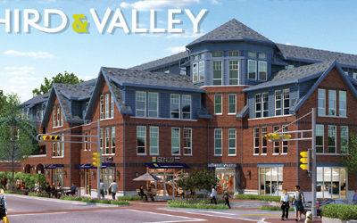 Third & Valley