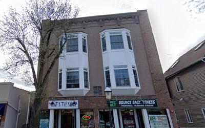 459 Main St.
