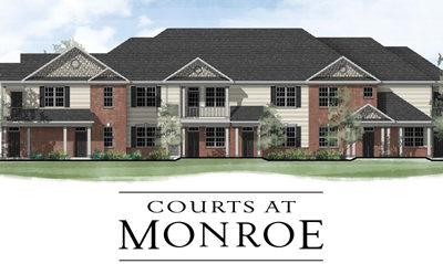 Courts at Monroe