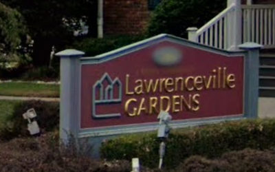 Lawrence Gardens