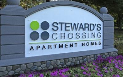 Stewards Crossing