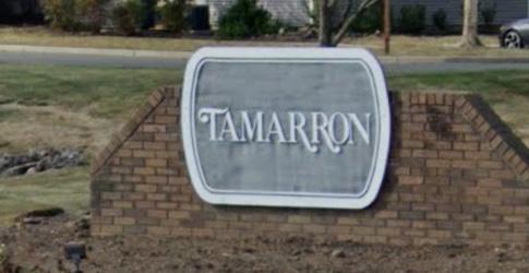 Tamarron