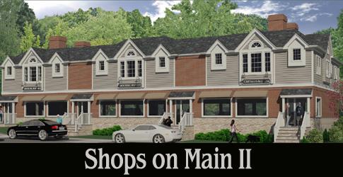 Shops on Main II