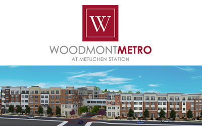 Woodmont Metro