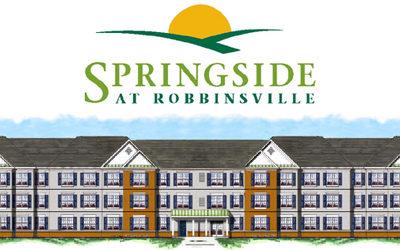 Springside at Robbinsville