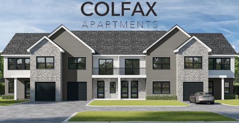 Colfax Apartments