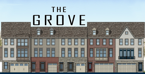 The Grove - Upper Saddle River